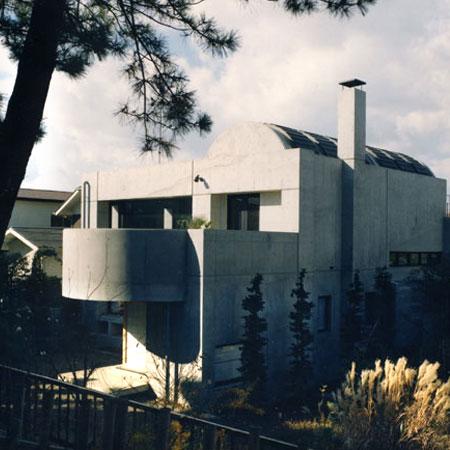設計事務所 東京|鵠沼の家