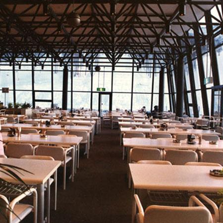 設計事務所 東京|野辺山スキー場3